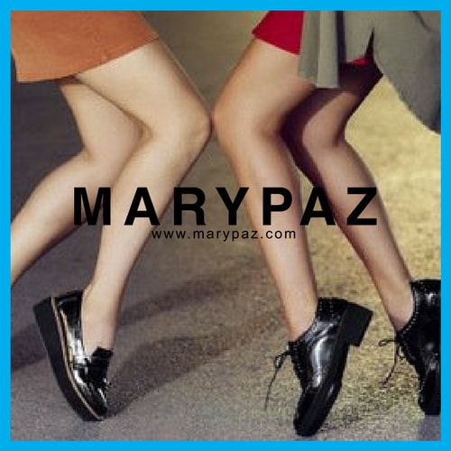 Marypaz- Zapatos