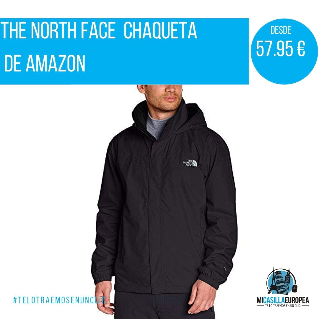 The North Face Resolve Chaqueta